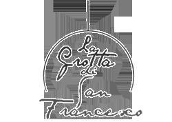 La Grotta di San Francesco – ristorante di pesce a Siena